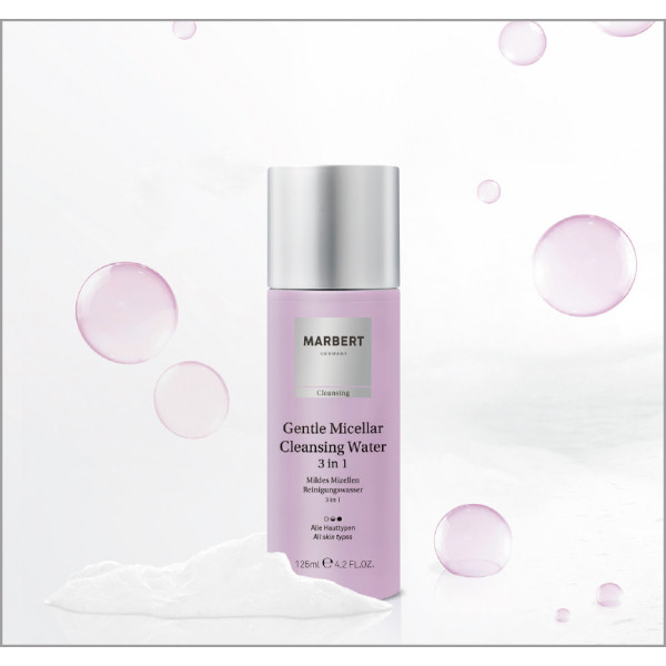 MARBERT Gentle Micellar Cleansing Water