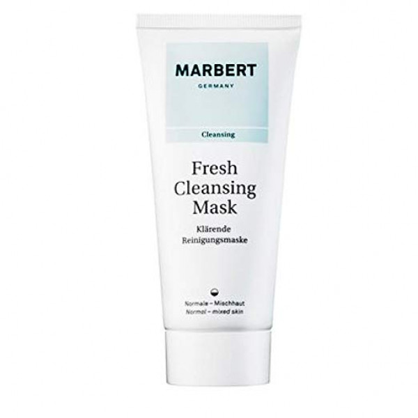 marbert  Fresh Cleansing Mask